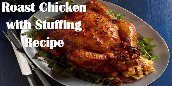 Roast-Chicken-with-Stuffing-Recipe-cover