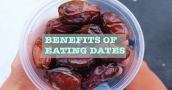 Benefits of eating dates in Sydney
