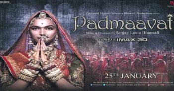 Padmaavat Movie