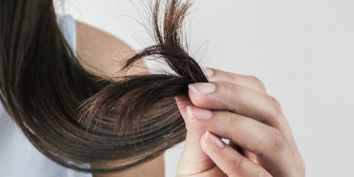 Prevents breakage of hair