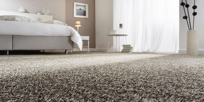 Get rid of carpets