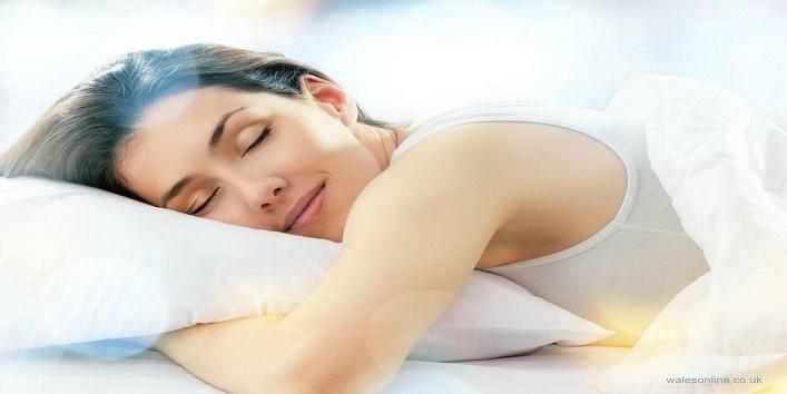 Promotes good sleep