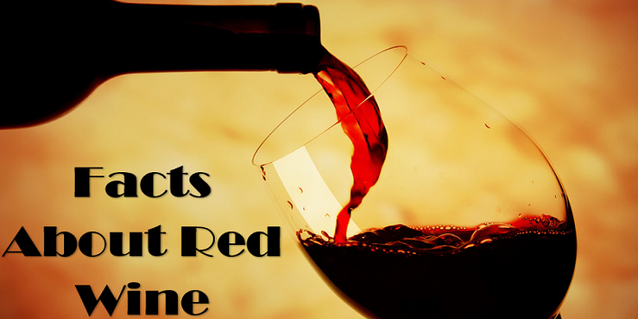 Facts About Red Wine
