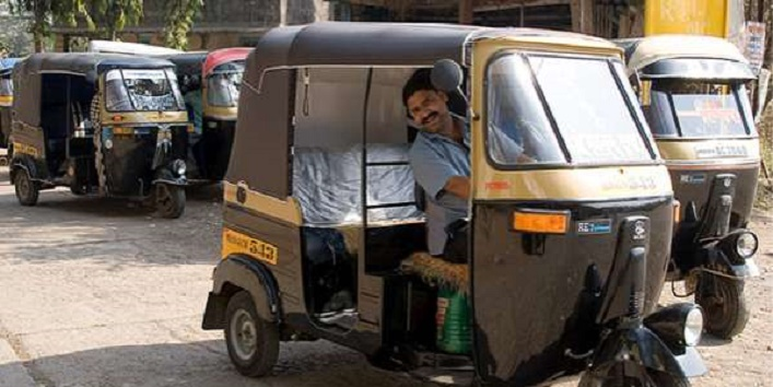 Every Auto-Rickshaw wallah is your Bhaiyya.