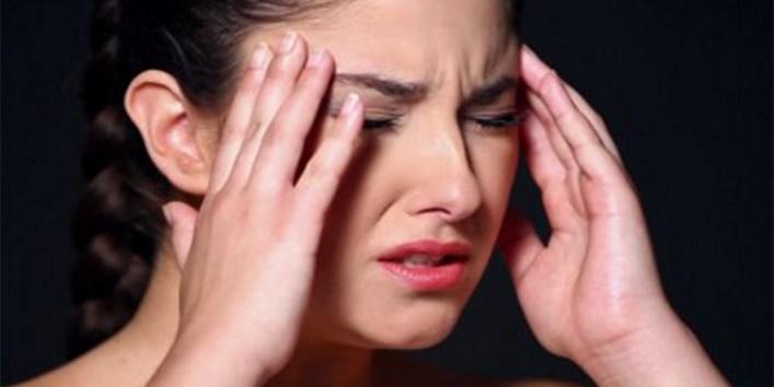 Treats headaches