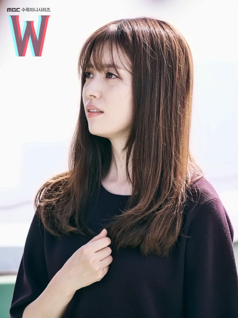 W Han Hyojoo