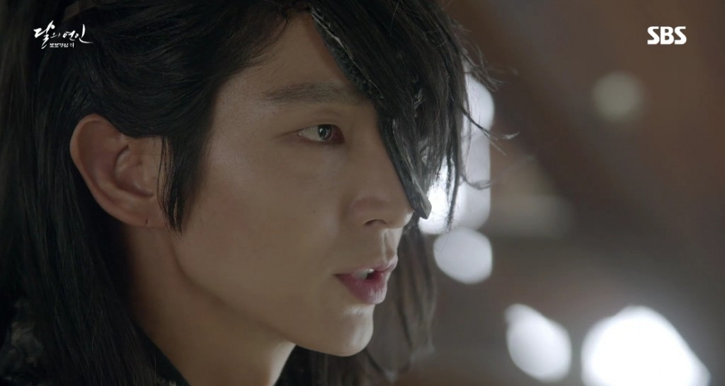 Scarlet Heart: Ryeo preview 6