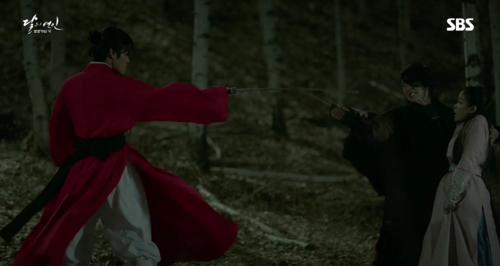 Scarlet Heart: Ryeo preview 7
