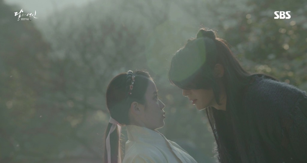 Scarlet Heart: Ryeo preview 8