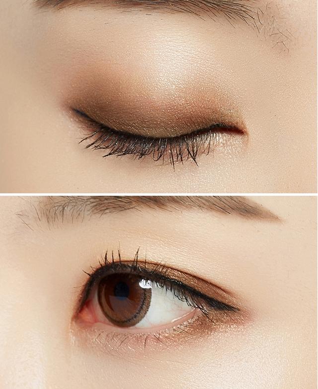 missha eye shadow no.3 2