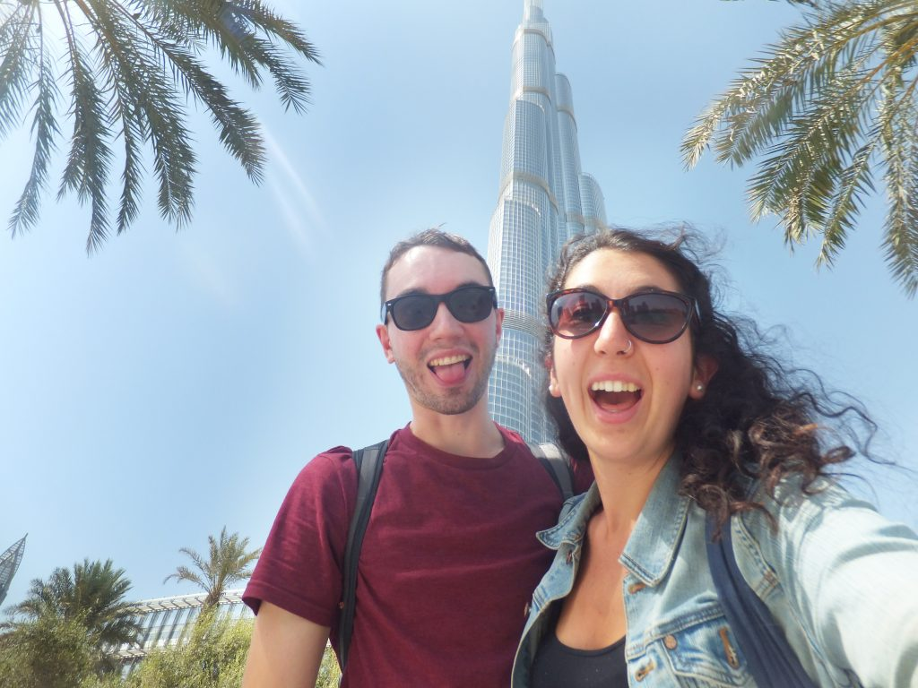 Burj Khalifa Kesari tours | best travel sites