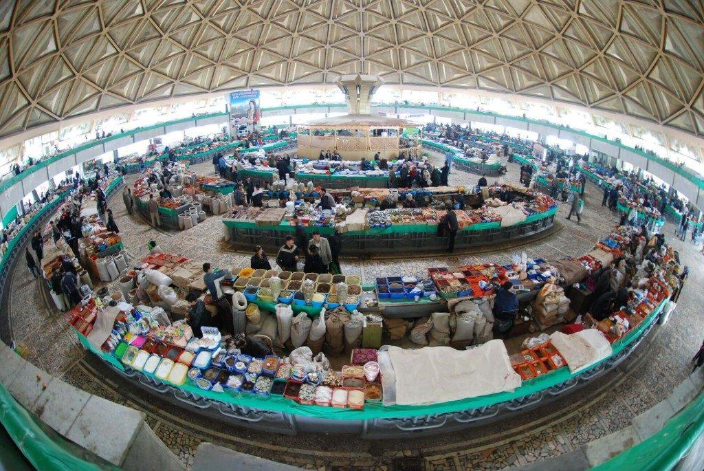 | Tashkent tourism with kesari tours