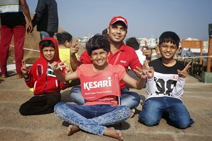 Kids-Kesari-Tours