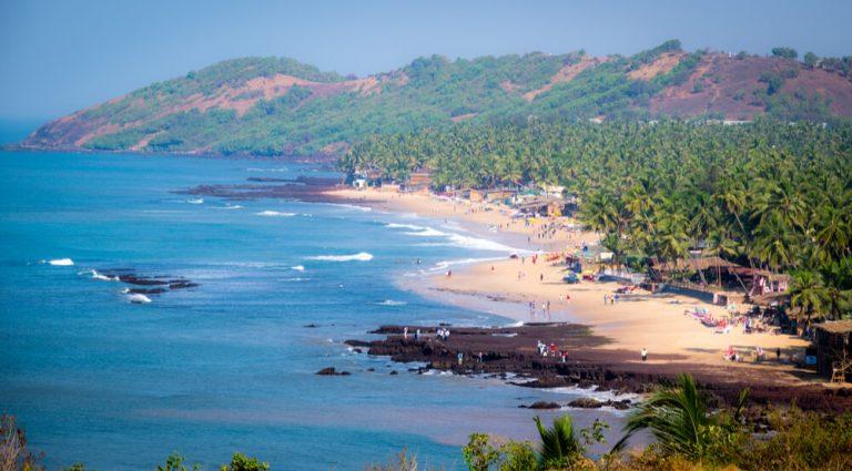 Goa-Kesari-Tours