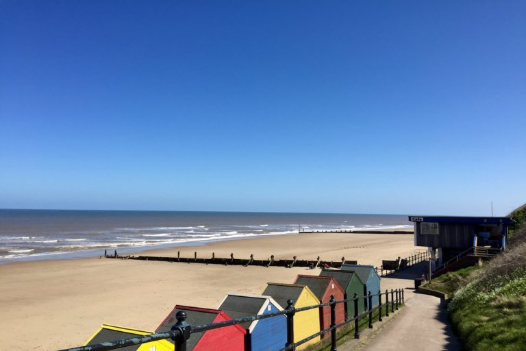 Coast-of-Norfolk-Kesari-Tours