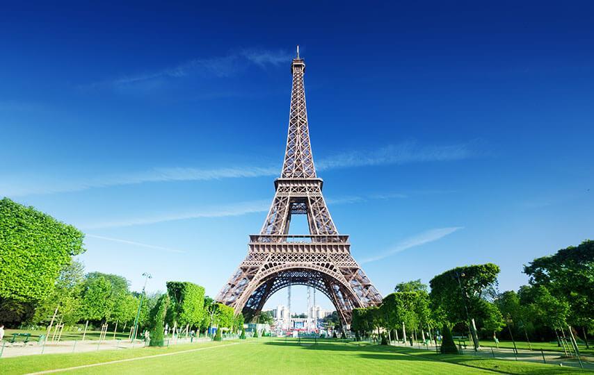 Europe-Kesari-Tours