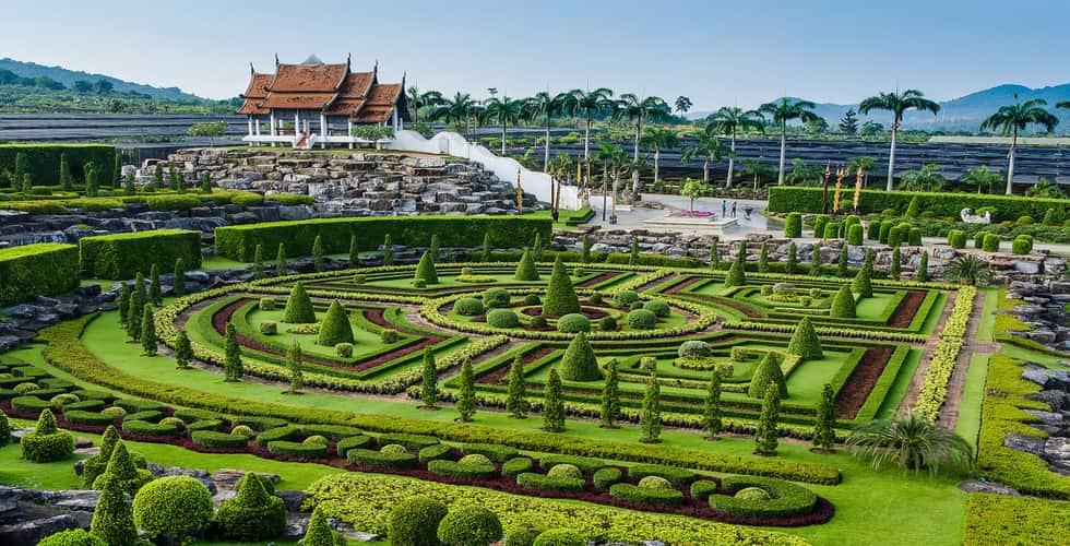 Thailand-Kesari-Tours