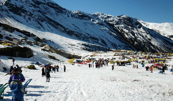 Rohtang-Snow-Point-Kesari-Tours