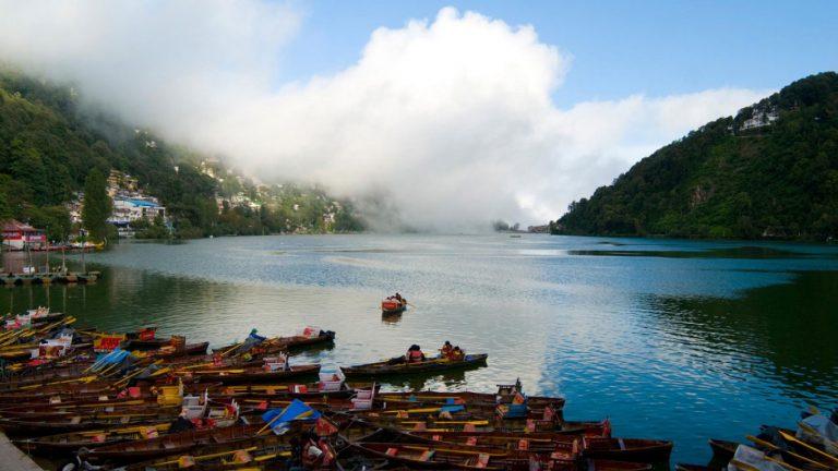 nainital-Naini-Lake-Kesari-Tours