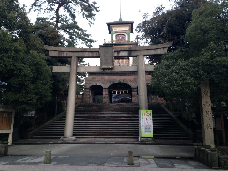Oyama-Shrine-Kesari-Tours