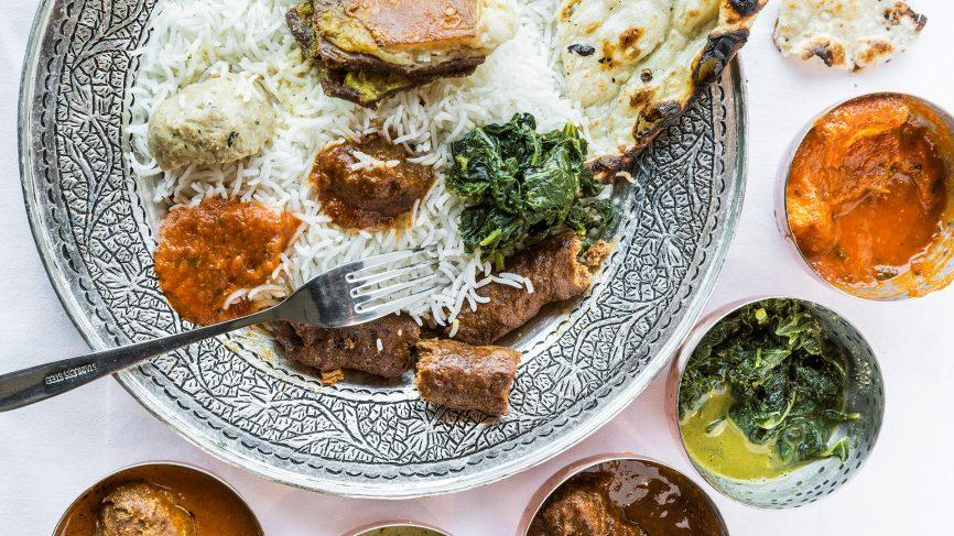 Kashmir-Food-Kesari-Tours