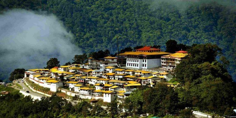 tawang-monastery-Kesari-Tours
