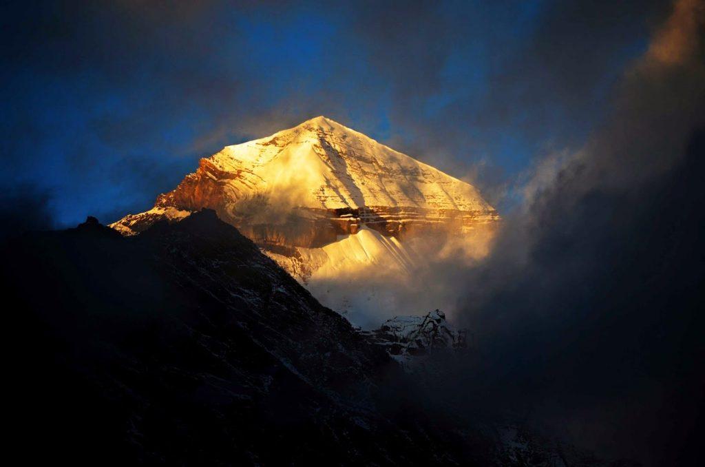 Kailash mansarovar yatra a trip to the highest mountain abode of lord shiva - Kailash mansarovar om ...