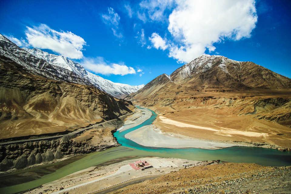 | Trip to Leh Ladakh kesari tours