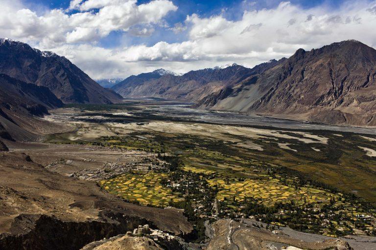 Nubra-valley | Trip to Leh Ladakh kesari tours