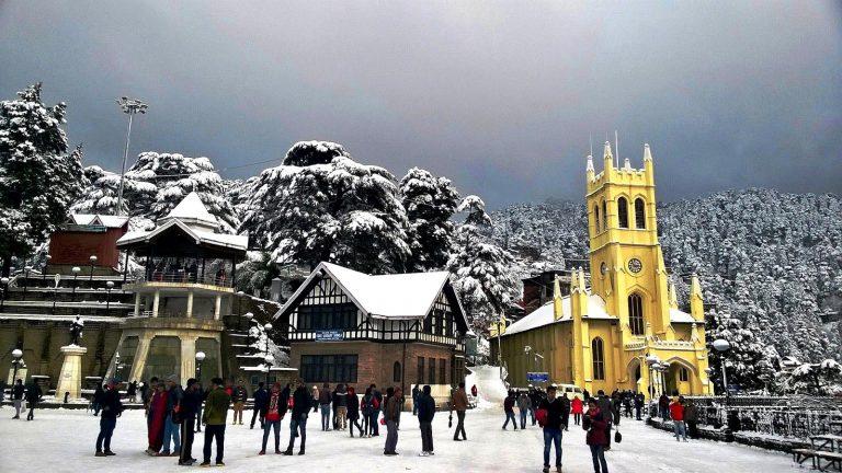 Shimla-Kesari-Tours | Places To Visit in Shimla