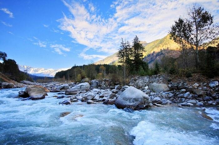 Beas-river-Kesari-Tours | Places To Visit in Shimla