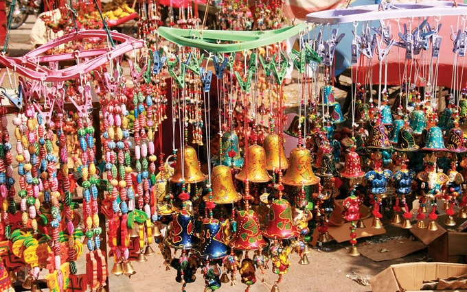 famous-market-places-Kesari-Tours | rajasthan shopping