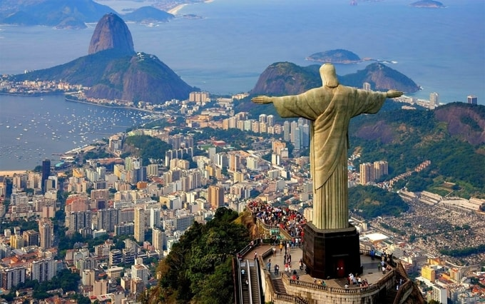 Rio-De-Janeiro-In-Brazil-Kesari-Tours | Best Places to Watch the Sunset