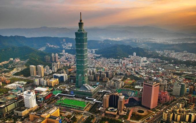 Taiwan-Kesari-Tours