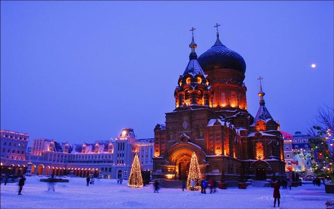 Kesari-Tours-Harbin1