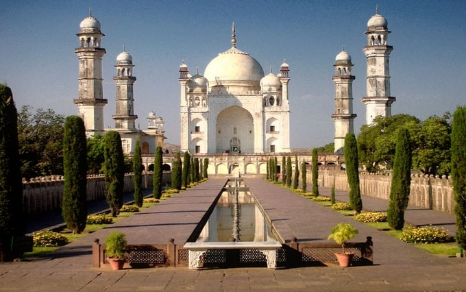Aurangabad-kesari-tours | places to go with kids
