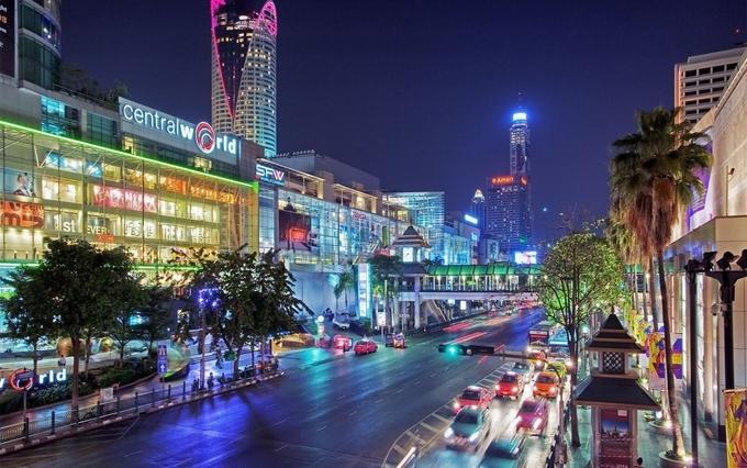 bangkok kesari tours where to go in thailand