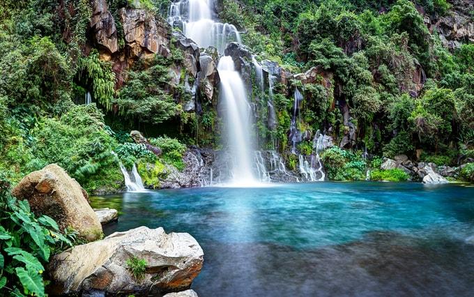 Reunion-Island-Kesari-Tours   least visited countries