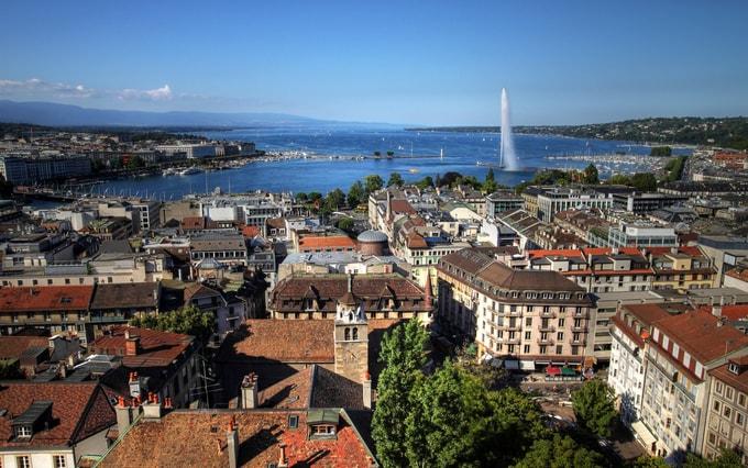 Basel-Kesari-Tours | least visited countries