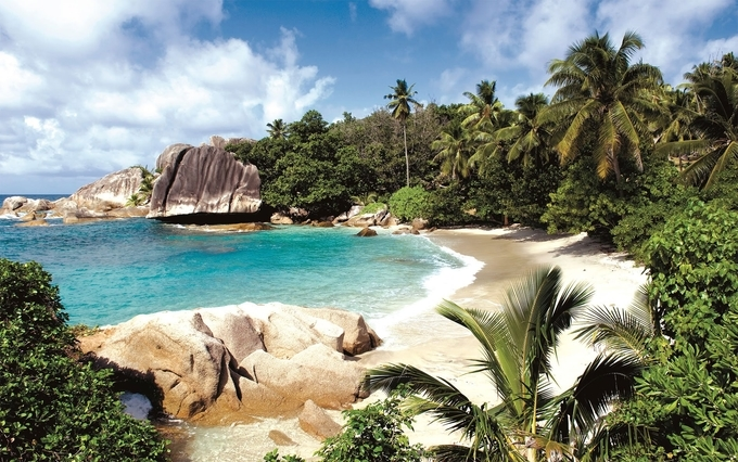 Seychelles-Kesari-Tours | most romantic places in the world