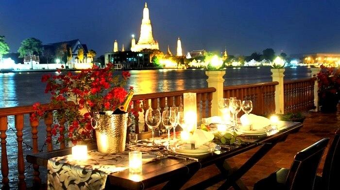 bangkok-kesari-tours-most romantic places in the world
