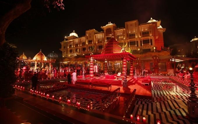 Rajasthan-Royal-Wedding-Kesari-Tours