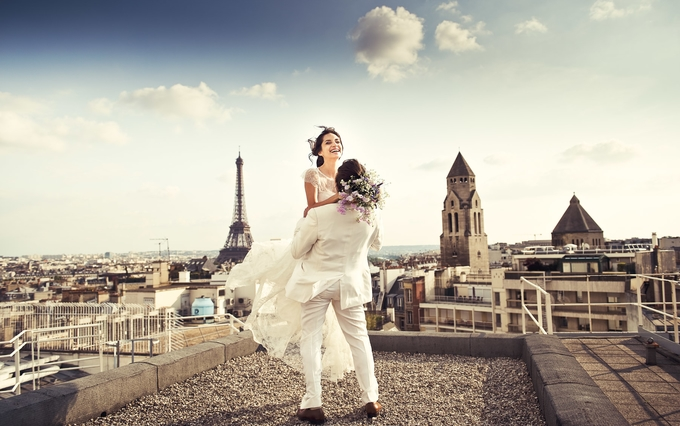 Paris-Wedding-Kesari-Tours