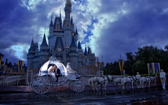 Orlando-Fairytale-Wedding-Kesari-Tours