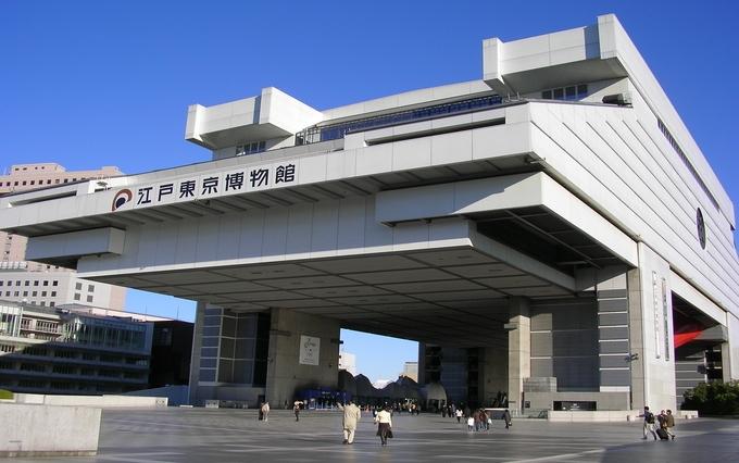 Tokyo-museum-Kesari-Tours