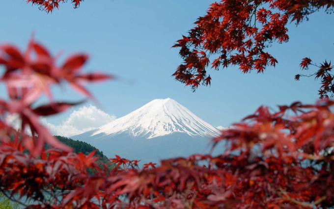 Mount-Fuji-Kesari-Tours | things to do in japan