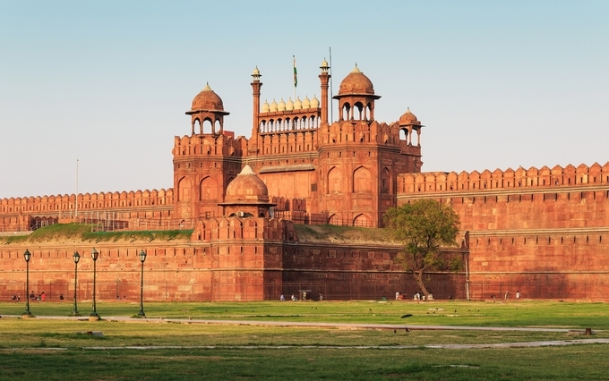 red-fort-kesari-tours