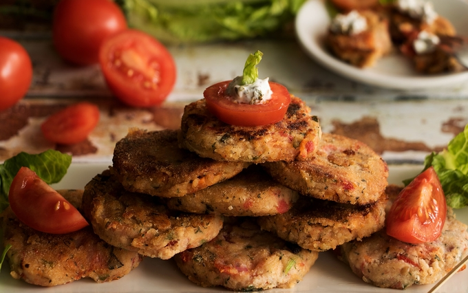 tomato-fritters-kesari-tours | greek food