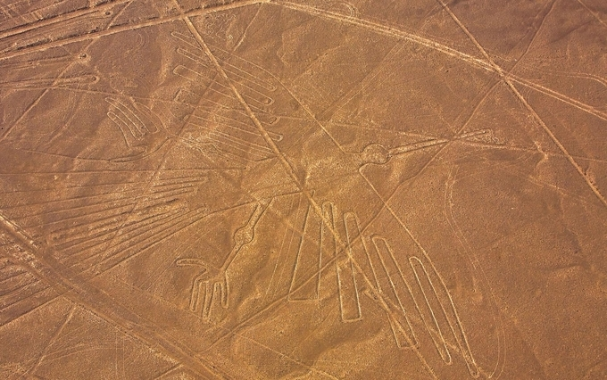 nazca-lines-kesari-tours | things to do in peru