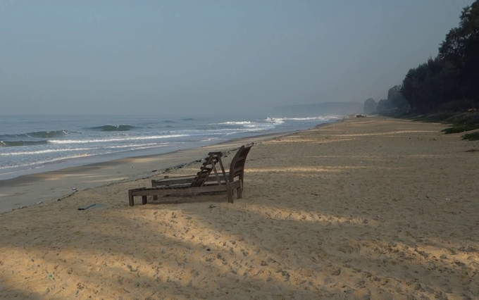 shiroda-beach-kesari-tours | Places to visit near Chipi Airport in Sindhudurg